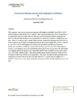 Consistent Measurement of Broadband Availability
